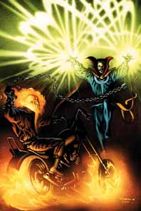 ghost rider 3 review