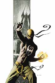 immortal iron fist 1 review