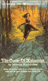 curse of kalispoint review