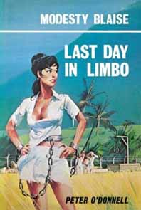 last day in limbo review