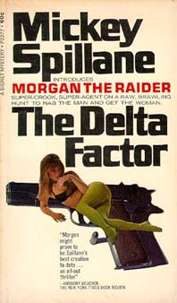 delta factor review
