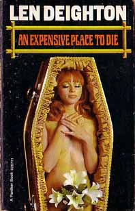 expensive place to die review