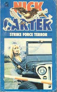 strike force terror review