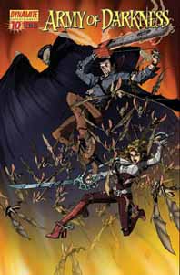 army of darkness 10 review