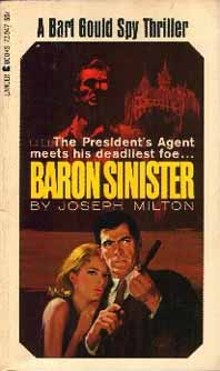 baron sinister review