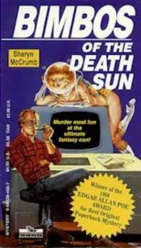 bimbos of the death sun review