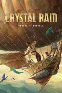 crystal rain review