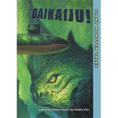 daikaiju giant monster tales review
