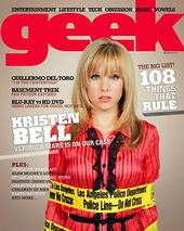geek monthly 2