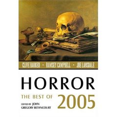 horror best of 2005 review