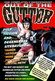 out of gutter 1 review