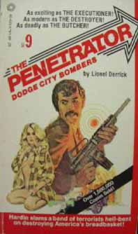 penetrator dodge city bombers review