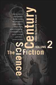 science fiction century volume 2 review