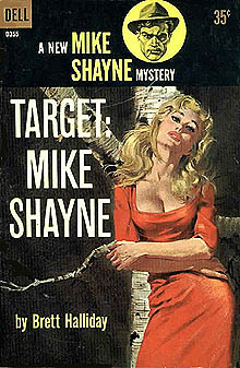target mike shayne review