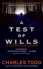 a test of wills review