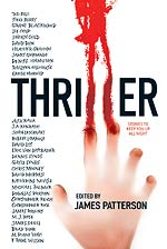 thriller james patterson cover