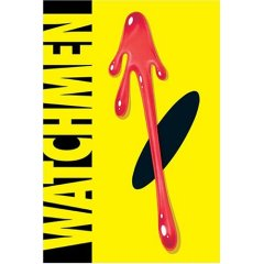 watchmen absolute edition review alan moore