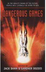 dangerous games review