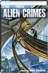 alien crimes review