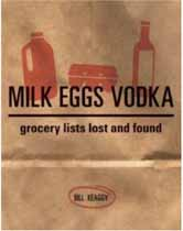 milk eggs vodka review