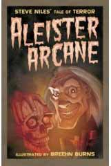 aleister arcane review