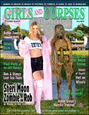 girls corpses review