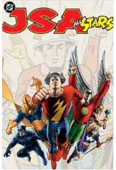 jsa all stars review