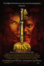 1408 dvd review