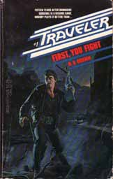 traveler first you fight review