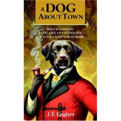 dog about town review