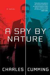 spy by nature review