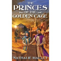 princes golden cage review