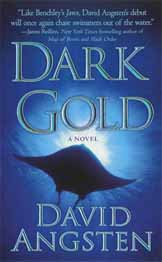 dark gold review