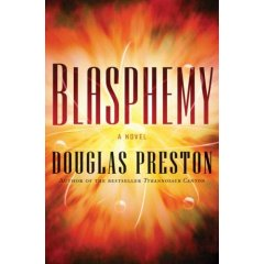 blasphemy review