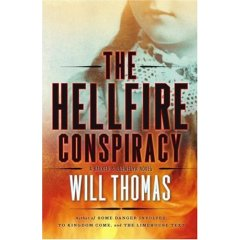 hellfire conspiracy review