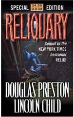reliquary review