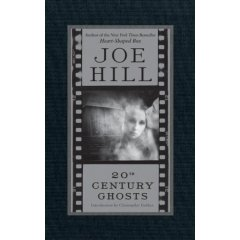 20th century ghosts review
