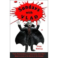 sundays with vlad review