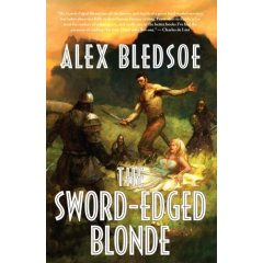 sword edged blonde review