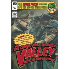 dark deadly valley review