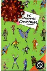 dc universe christmas review