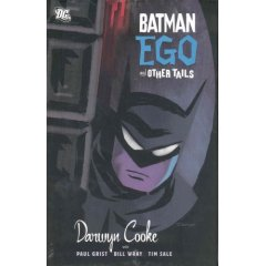 batman ego other tails review