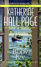 body in ivy review
