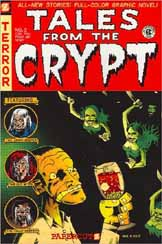 tales from crypt 2 review