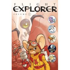 flight explorer review