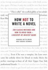 how not write novel review