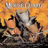 mouse guard review