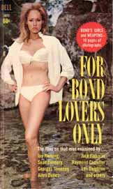 for bond lovers only review
