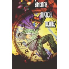 sandman mystery theatre 6 review