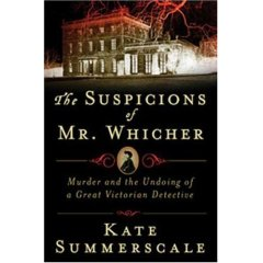 suspicions mr whicher review